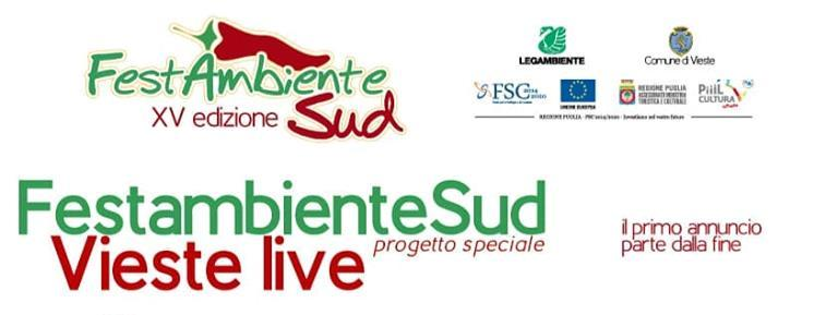 FestambienteSud - 15° edizione