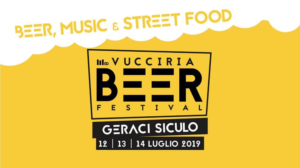 Vucciria Beer Festival - 3° edizione