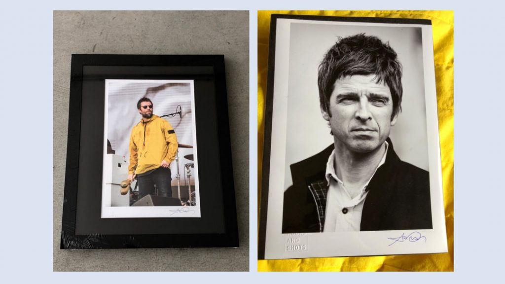 Wonderwall – An Exhibition About Oasis