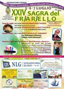 Sagra del Friariello - 24° edizione