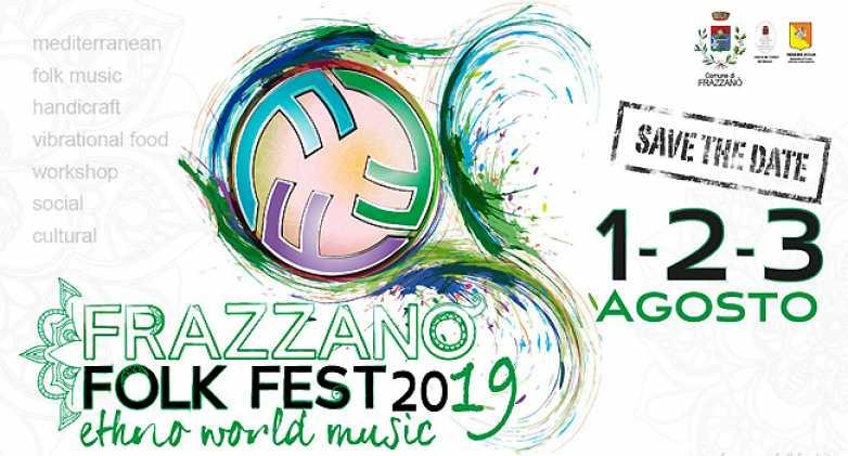 Frazzanò Folk Fest - 4° edizione
