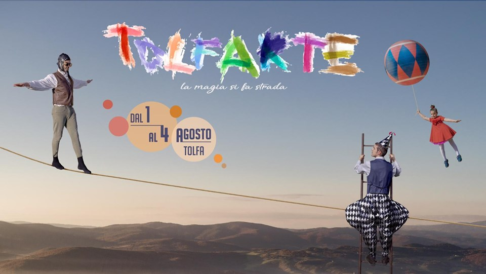 TolfArte - 15° edizione