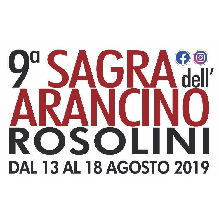 Sagra dell'Arancino - 9° edizione