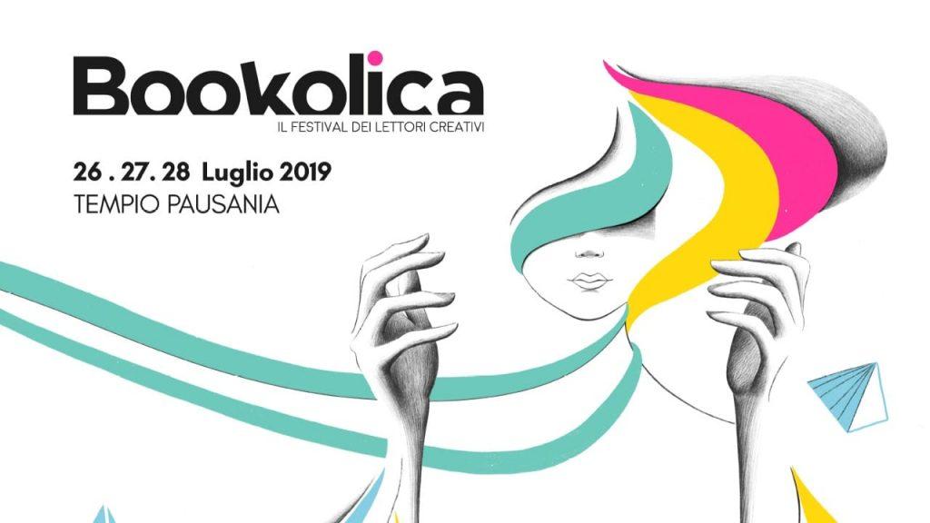 Bookolica - 2° edizione
