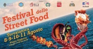 3° Festival dello Street Food - Torvaianica