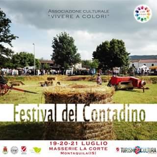 Festival del Contadino 2019