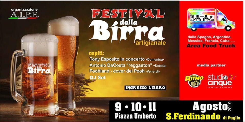 Festival della Birra San Ferdinando