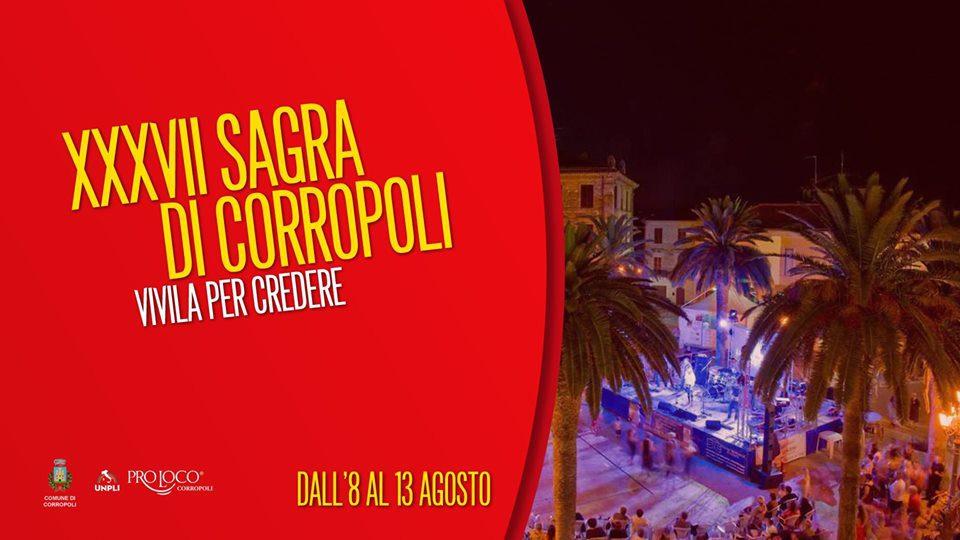 Sagra di Corropoli - 37° edizione