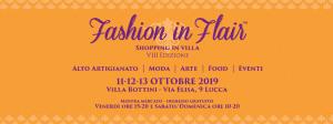 Fashion in Flair - 8° edizione