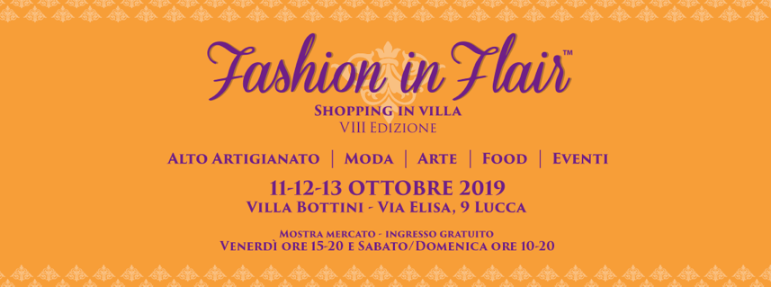 Fashion in Flair - 8° edizione