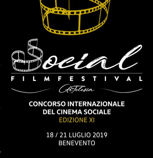 Social Film Festival Artelesia - 11° edizione