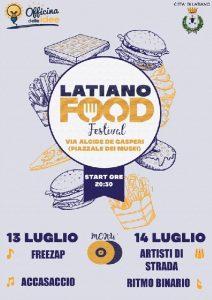 Latiano FOOD Festival - 2° edizione