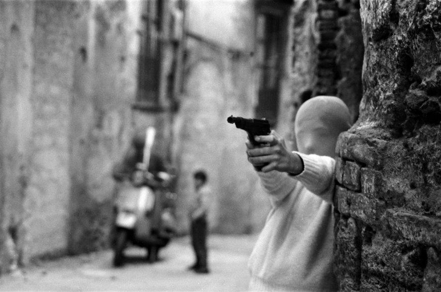 La Strada, l'Amore, la Lotta - mostra fotografica