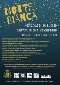 Notte Bianca - 4° edizione