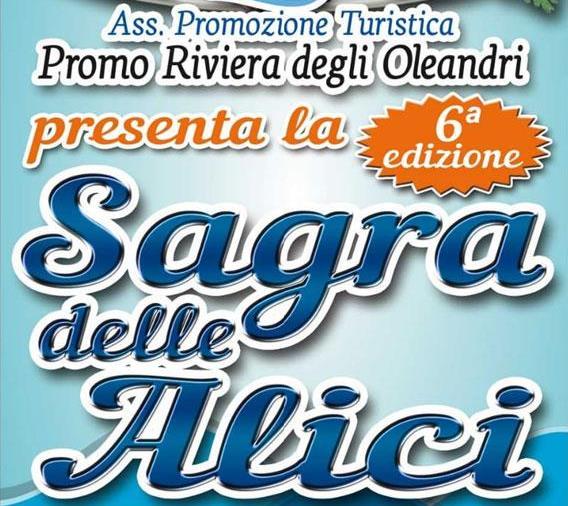 Sagra delle Alici - 6° edizione