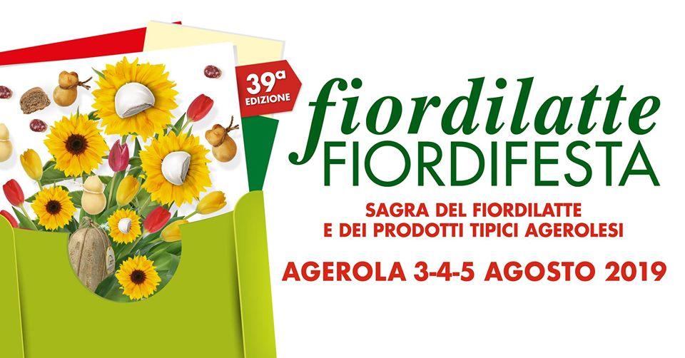 Sagra del Fiordilatte - 39° edizione