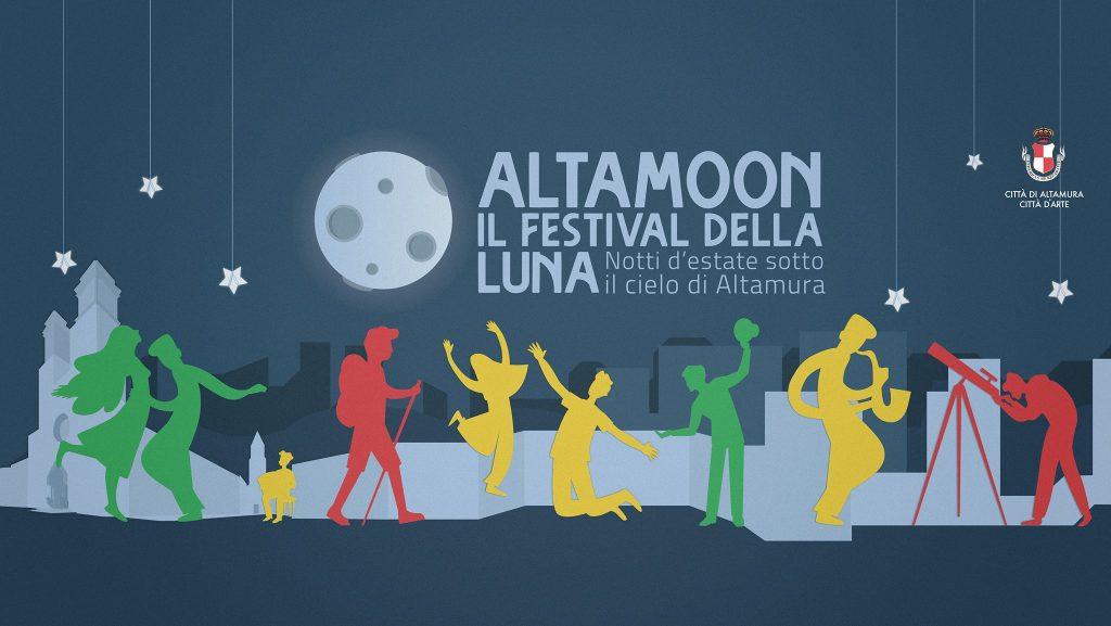 ALTAMOON - Il Festival della Luna