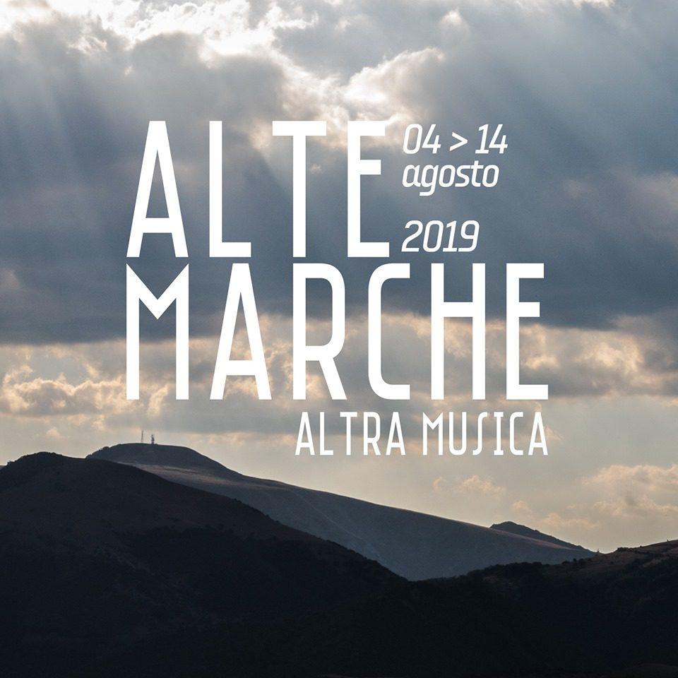 Alte Marche Altra Musica - 2° edizione
