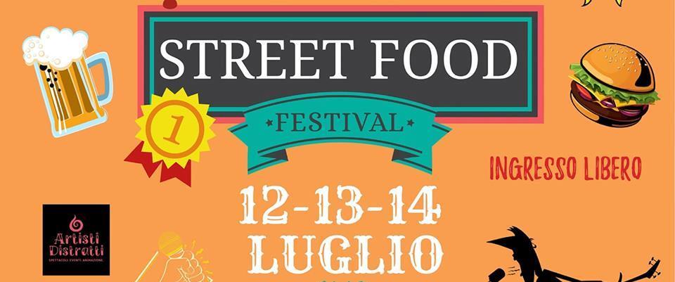Angri Street Food Fest