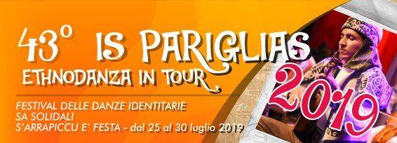 Festival Is Pariglias - 43° edizione