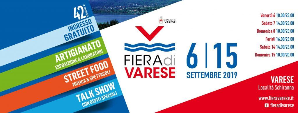 Fiera di Varese - 42° edizione