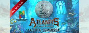 ATLANTIS - La Città Sommersa