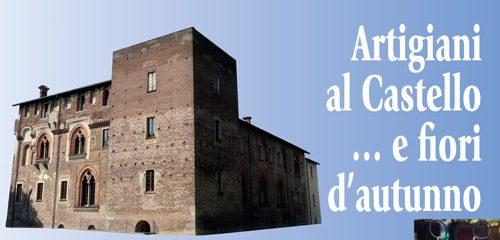 Artigiani al Castello e Fiori d'Autunno - 4° edizione