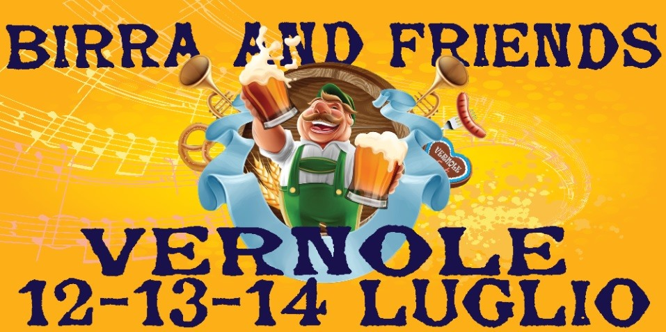 Birra and Friends - 8° edizione