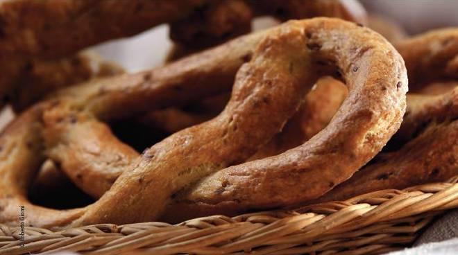 Sagra del Biscotto Salato - 38° edizione