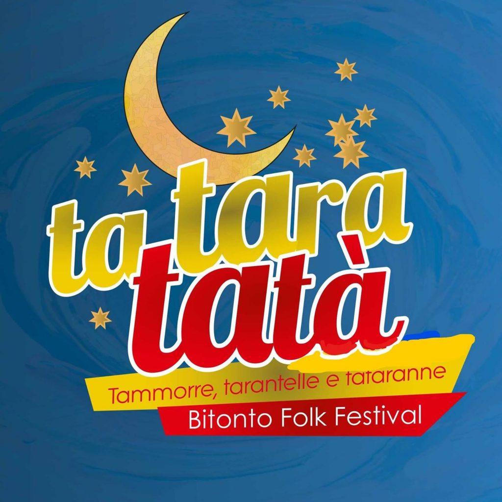 Ta.Tara-Tatà Bitonto Folk Festival - 5° edizione