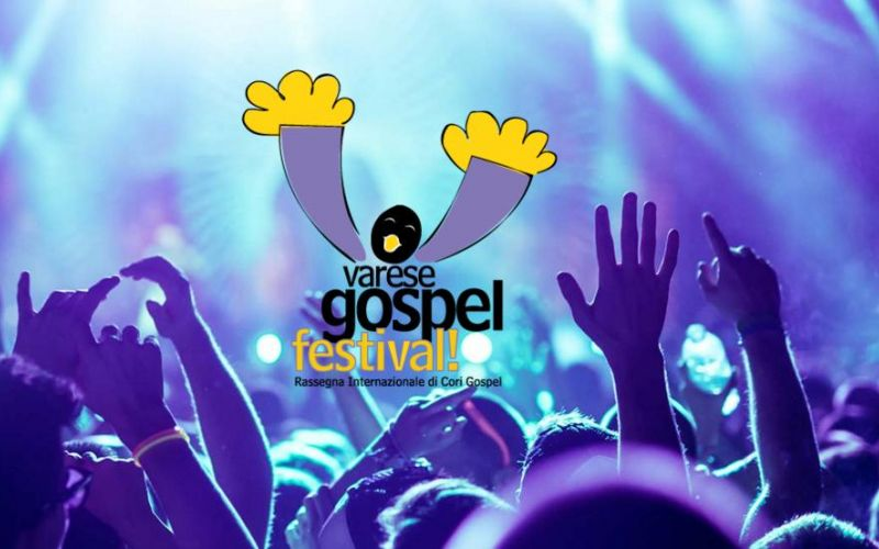 Varese Gospel Festival - 21° edizione