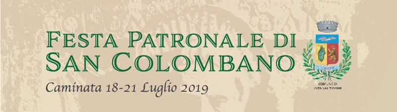 Festa Patronale di San Colombano 2019