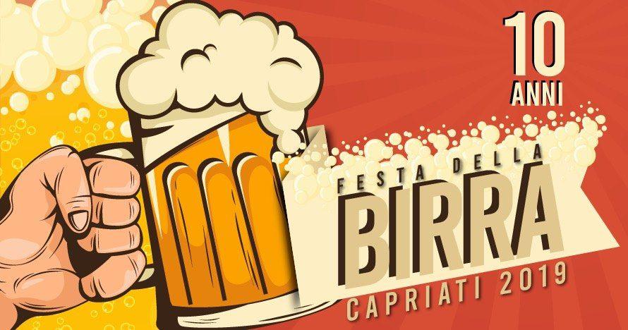 Festa della Birra - 10° edizione