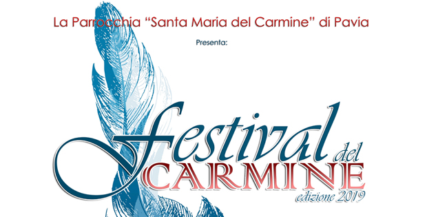 Festival del Carmine 2019