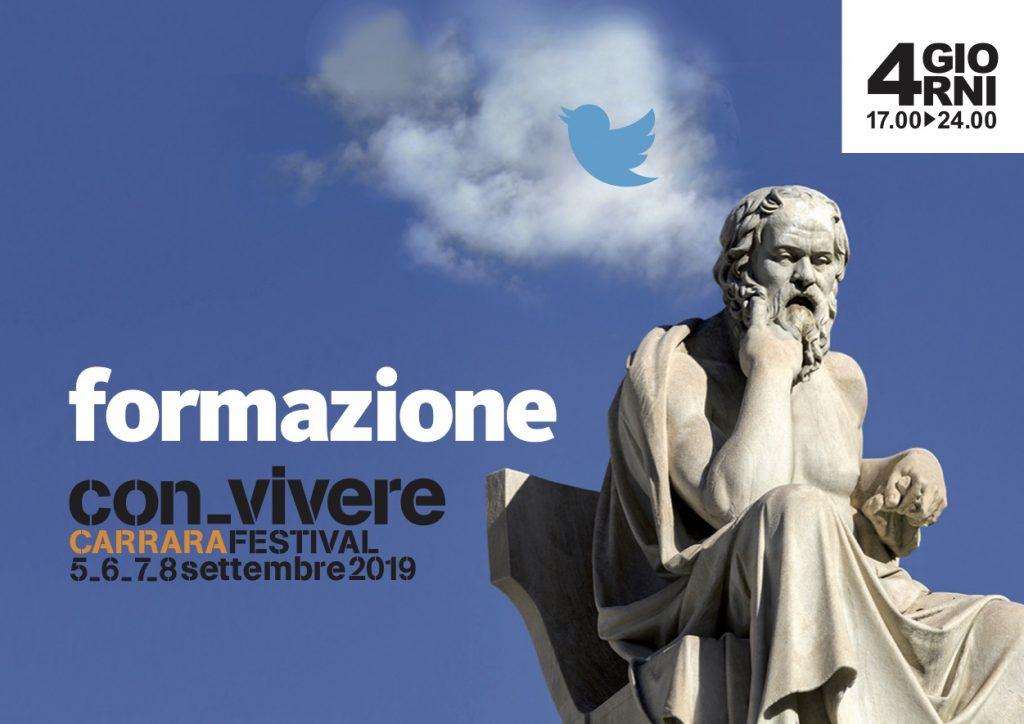 Con_vivere Carrara Festival - 14° edizione