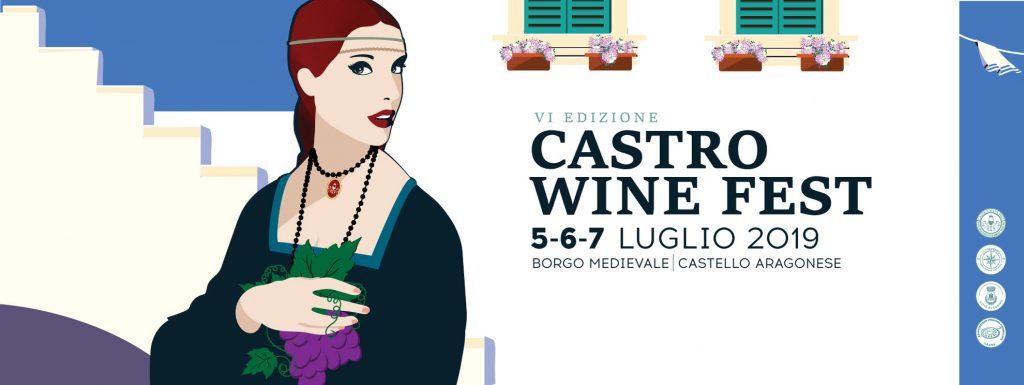 Castro Wine Fest - 6° edizione