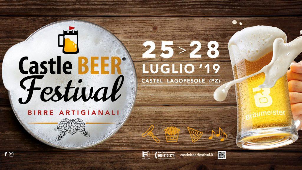 Castle Beer Festival - 4° edizione