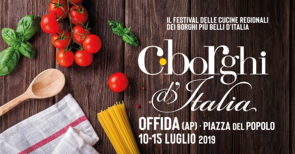 CiBorghi d'Italia 2019