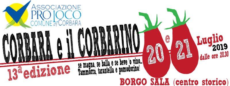 Corbara e il Corbarino - 13° edizione