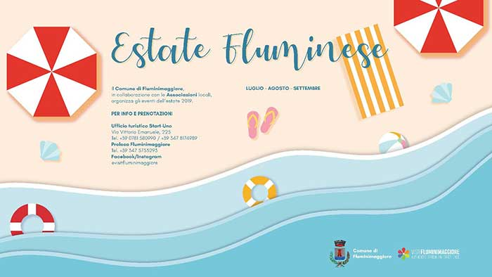Estate Fluminese 2019