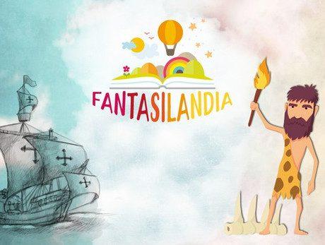 Fantasilandia - La Macchina del Tempo