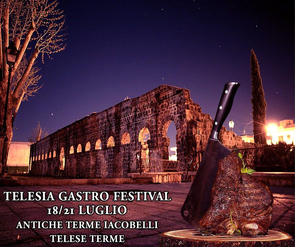 Telesia Gastro Festival 2019