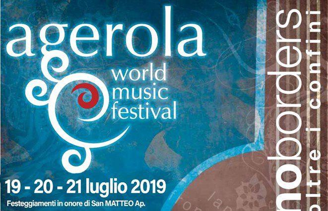Agerola World Music Festival - 13° edizione