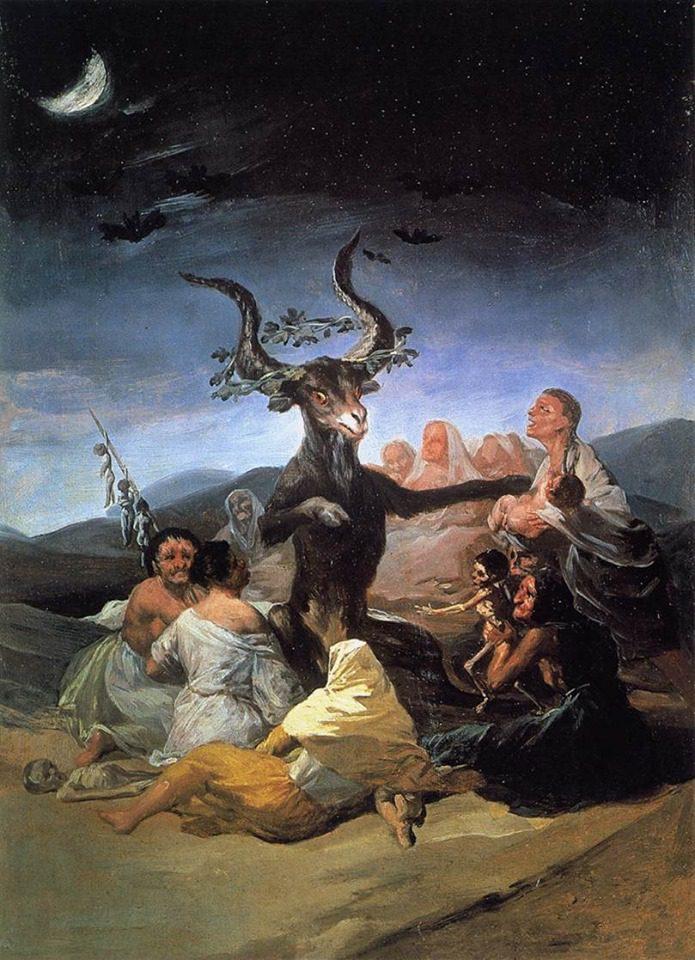 La Notte di San Giovanni - Storie di Streghe e Janare
