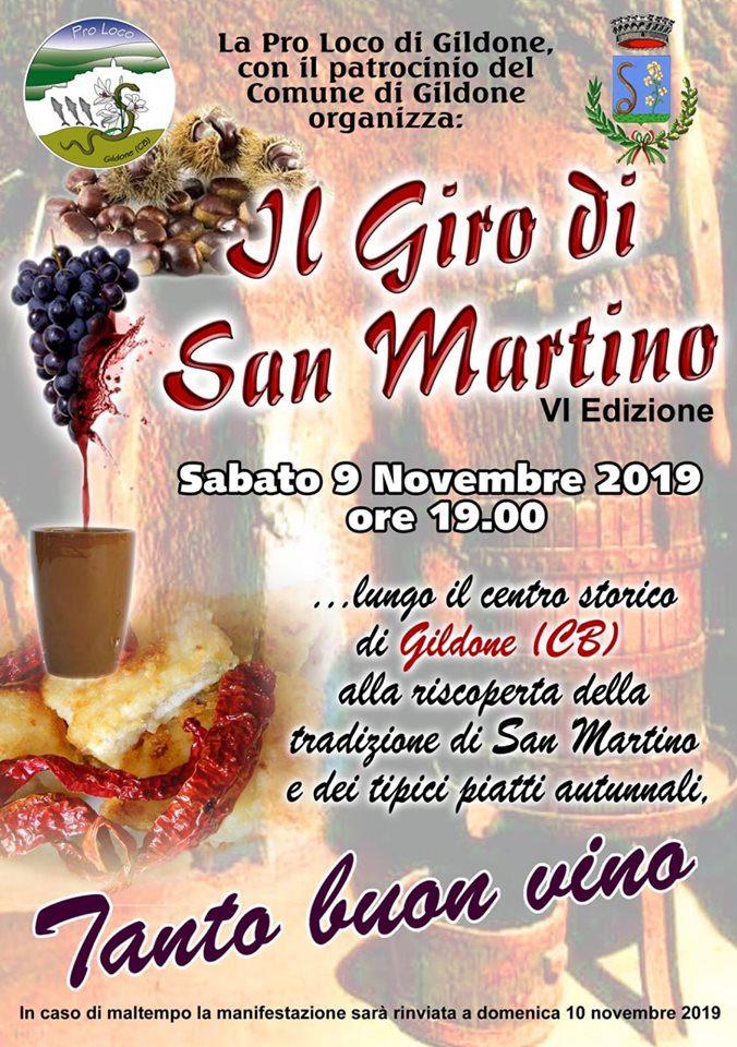 Il Giro di San Martino - 6° edizione