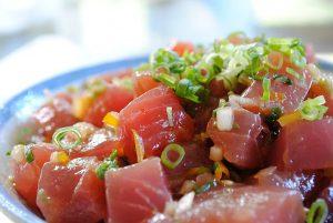 East Market Diner - Hawaiian Weekend