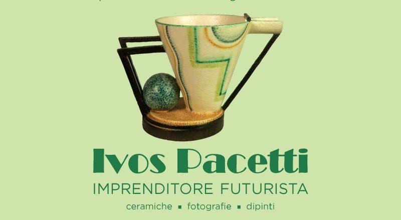 IVOS PACETTI. Imprenditore Futurista