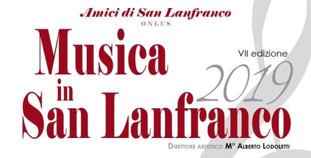 Musica in San Lanfranco - 7° edizione