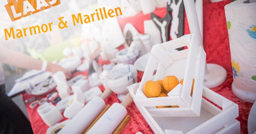 Marmor & Marillen - 20° edizione