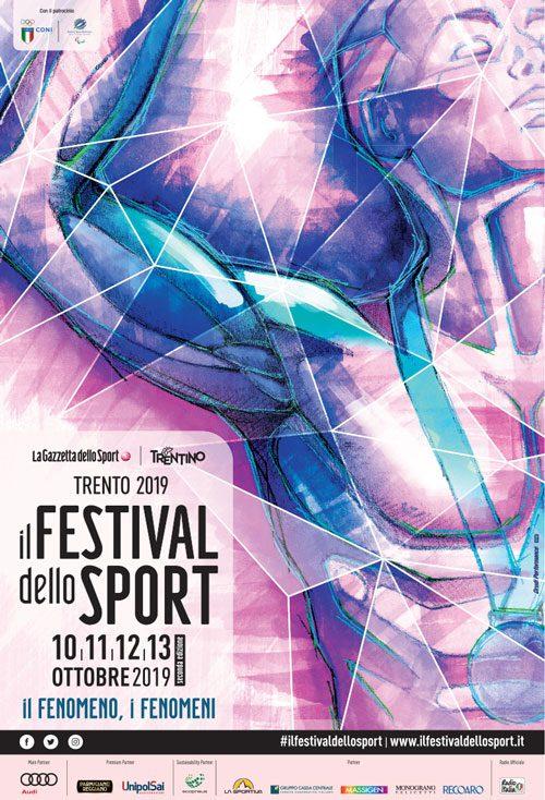 Il Festival dello Sport - 2° edizione